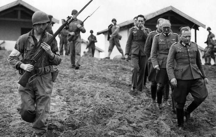 Good Res Liberation of Dachau