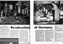 Books on the Re-education of Germany