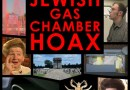 Video: The Jewish Gas Chamber Hoax