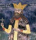 Basarab Laiota the Elder of Wallachia