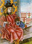 Bela IV of Hungary (1206-70)