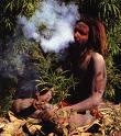 Hashish Smoker