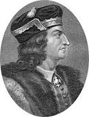 Philip II Augustus of France (1165-1223)