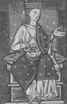 Ethelfleda: The Marital Wife of Etheldred, Earl of Mercia
