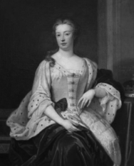 History's Women: Miscellaneous Articles: Abigail Masham, Favorite of Queen Anne of England