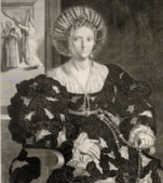 Lucrezia Borgia: Daughter of Pope Alexander VI.