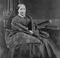 History's Women: Miscellaneous Articles: Elizabeth C. Gaskell, English novelist, Biographer and Short Story Writer