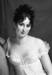 History's Women: Miscellaneous Articles: Madame Récamier, Celebrated French Beauty