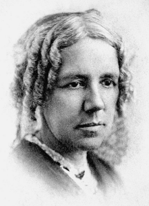 History's Women: Miscellaneous Articles: Maria Mitchell, Pioneer Woman Astronomer