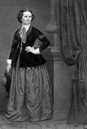 History's Women: Misc. Articles: Harriet G. Hosmer, American Sculptor