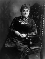 History's Women: The Arts: Louise C. Moulton, Poetess, Novelest and Newspaper Correspondent