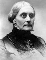 History's Women: Social Reformers: Susan B. Anthony, Champion of Women's Rights