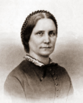 History's Women: The Arts: Mary A. Livermore, Journalist, Philanthropist, and Lecturer
