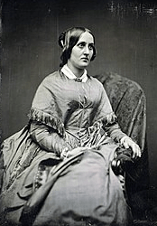 History's Women: Misc. Articles: Mrs. Sarah Jane (Clarke) Lippincott, Journalist and Serial Writer