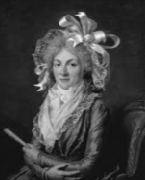 History's Women: Misc. Articles: Woman in Literature - The Literary Position of Women in the Continental Nations of Europe - Madame de Genlis