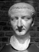 History's Women: Misc. Articles: From the Birth of Christ to the Fall of Rome - Emperors - Tiberius