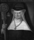 History's Women: Misc. Articles: General Conditions During the Dark Ages from 500-1100 A.D. - Position of the Church - A Nun During the Dark Ages