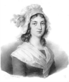 History's Women: Misc. Articles: The Period of the Renaissance and Following - Charlotte Corday