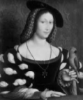 History's Women: Misc. Articles: The Period of the Renaissance and Following - Imitation of French Matters - Queen Marguerite of Navarre
