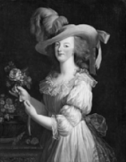 History's Women: Misc. Articles: The Period of the Renaissance and Following - Marie Antoinette