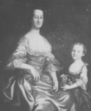 History's Women: Early America: Rebecca Taylor Lee - Wife of Francis Lightfoot Lee, Signer of the Declaration of Independence