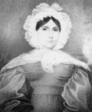 History's Women: Early America: Elizabeth Mathews Heyward - Wife of Col. Thomas Heyward, Signer of the Declaration of Independence
