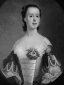History's Women: Early America: Elizabeth Shubrick Lynch - Wife of Thomas Lynch, Jr., Signer of the Declaration of Independence