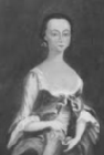 History's Women: Early America: Judith Robinson Braxton - Wife of Carter Braxton, Signer of the Declaration of Independence