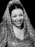History's Women: Women of Faith: Ethel Waters - God's Sparrow
