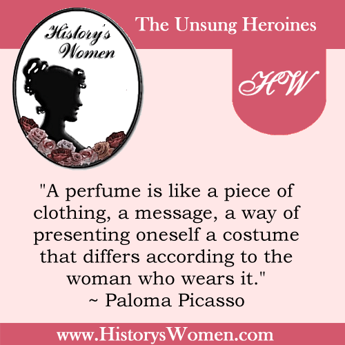Quote by History's Miscellaneous Articles: Paloma Picasso - One of the Top Five Women in The History of Jewelry