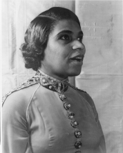 History's Women: Social Reformers: Marian Anderson - Renowned Singer