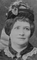 Klara Mundt (Pen Name Luise Mühlbach)