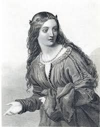 Blanche of Castile
