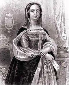 Queen Isabella