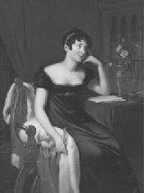 Lady Sydney Morgan
