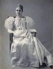 Phoebe A. Hearst