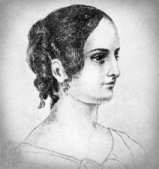 Anne Brönte