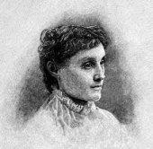 Edith M. Thomas
