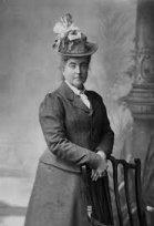 Fanny B. Workman