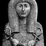 Nofretari Sister and Wife of Ahmosis Pharoah