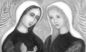 Perpetua and Felicitas