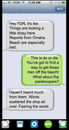 sms creator