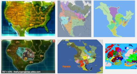 panem maps