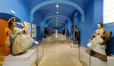 Fallero Museum of Valencia