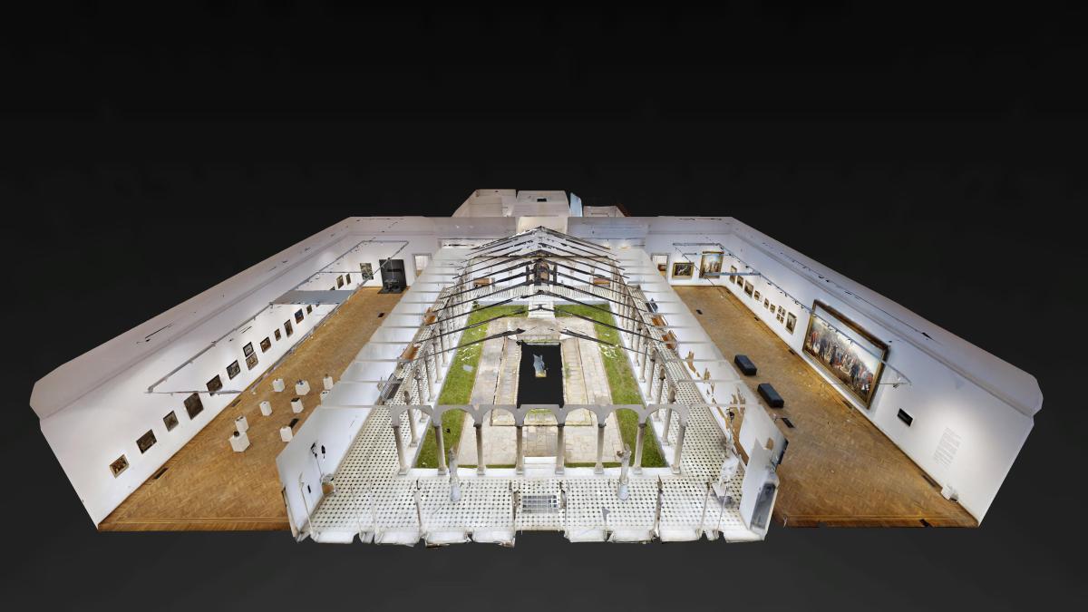Juan Manuel Blanes Museum