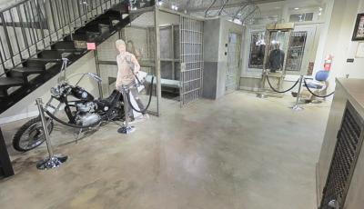 Walking Dead Museum