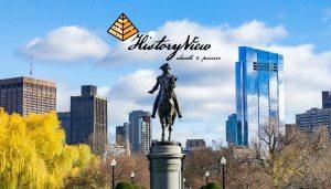 HistoryView VR Field Trip Program