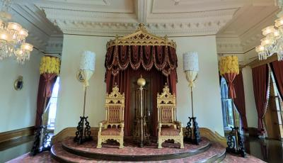 ʻIolani Palace 3D Model