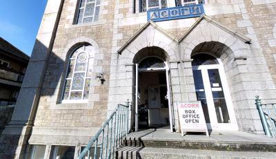 Acorn Theatre, Penzance