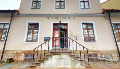 Museum of Viljandi